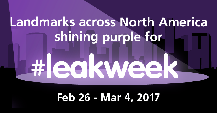 lighting leakweek
